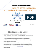 UFCD0828 Protocoloredes Linux