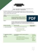 1. Agenda II Direccion Financiera I