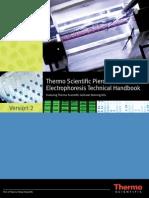 Thermo - Electrophoresis