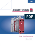 Armstrong Plate and Frames