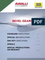 Chiaravalli Bevel Gears 2016 MAK
