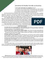 Boletim Informativo Julho 2019