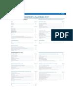 Vacacionista 2017 perfil