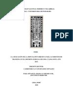 Unfv Carretero Gavancho Jose Oswaldo Doctorado 2018
