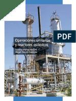 Libro de Ope 2 - Reactores
