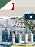 Bricks Brochure