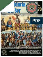 revista gnostica