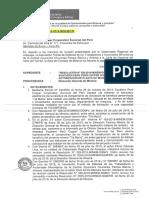 "Resolución N° 328-2019 MINEM - DGMV sobre autorización de Planta de Beneficio ""Tía María"""
