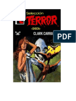 Carrados Clark - Seleccion Terror 251 - Shock