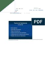 Teoría de decisiones - Monografias.pdf