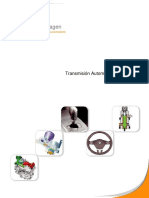 Transmision Automatizada ASG
