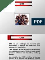 Crm Presentacion