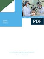Brosura Facultatii de Medicina Dentara - FR
