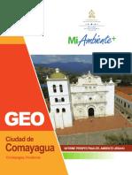 Ciudad de Comayagua