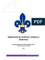 1. Manual de Uniforme 2014