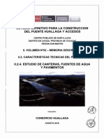 ESTUDIO DEFINITIVO PARA LA CONSTRUCCIÓN DEL PUENTE HUALLAGA y ACCESOS