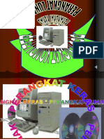 11. Perangkat-kompuer ELEKTRONIKA DASAR