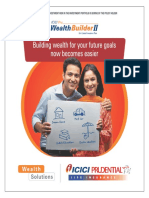 ICICI Pru Wealth Builder II