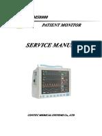 cms8000 service manual