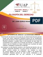 Filosofia Derecho 7