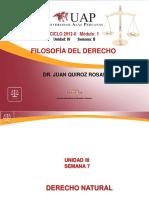 Filosofia Derecho 8