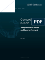 Competition Law in India -Nishith Desai.pdf