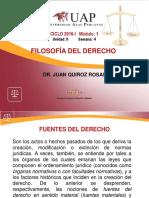 Filosofia Derecho IV