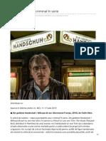 Dilemaveche.ro-un Alt Film Cu Un Criminal În Serie
