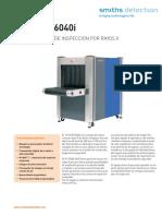 Brochure HS 6040i