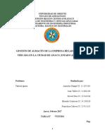 Gestion Integral de Almacenes