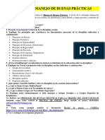 Tema Vii. Manejo de Buenas Prácticas Docentes (1)