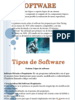 Software 5to Año