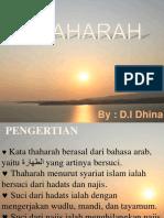 Thaharah Devi Ilma