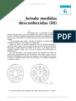 6 Descobrindo Medidas Desconhecidas III