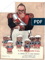 Caras y Caretas (Buenos Aires). 1-4-1922, n.º 1.226