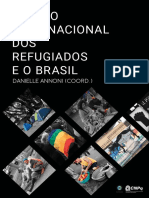 Danielle Annoni (Coord.) - Direito Internacional Dos Refugiados e o Brasil-GEDAI (2018)