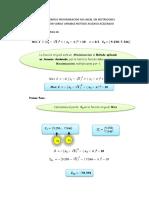 Ejemplo Programacion No Linal Sin Restriciones Con Varias Variable Metodo Ascenso Acelerado