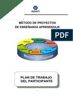 Método de proyectos Senati