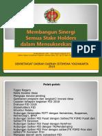 Materi Rakor PID 2019.