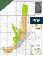 Mapa Nº 11_mapa Sectorizacion de La Ciudad