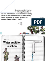 wateraudit