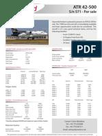 ATR 42-500 571