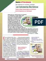 Mediciones Con Instrumentos Electronicos