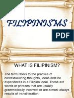 Lec Filipinisms Sc