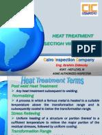 ASME Heat Treatment