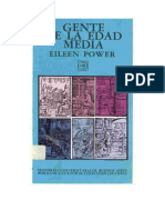 Eileen Power, Gente de La Edad Media