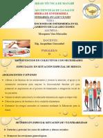 #31 Intervenciones de Enfermeria en Adicciones