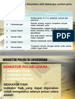 Polusi Dan Polutan Di Lingkungan Kerja (1)