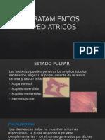 TRATAMIENTOS PEDIATRICOS