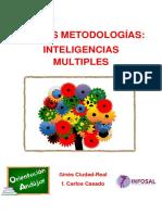 Metodologías. Inteligencias Múltiples